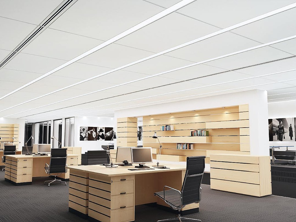 Armstrong Building Products B V Sp Z O O Oddział W